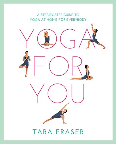 9781844835980: Healthy Living: Yoga For You: A Step-by-step Guide to Yoga at Home for Everybody (Healthy Living)
