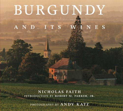 9781844836062: Burgundy and Its Wines