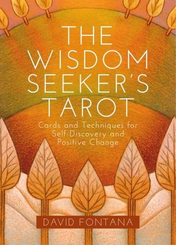 9781844837168: The Truth-Seeker's Tarot: Oracle Cards of Insight, Clarity and Wisdom