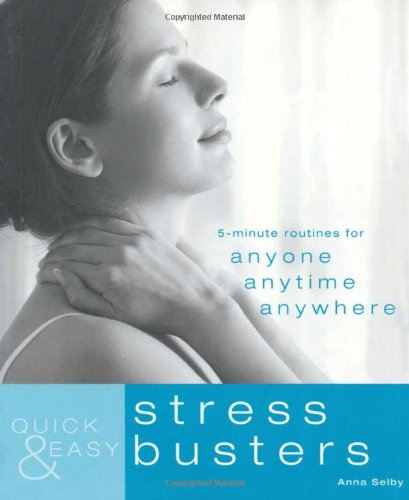 9781844837830: Quick and Easy Stress Busters