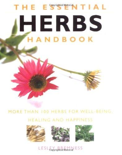 9781844837885: Essential Herbs Handbook
