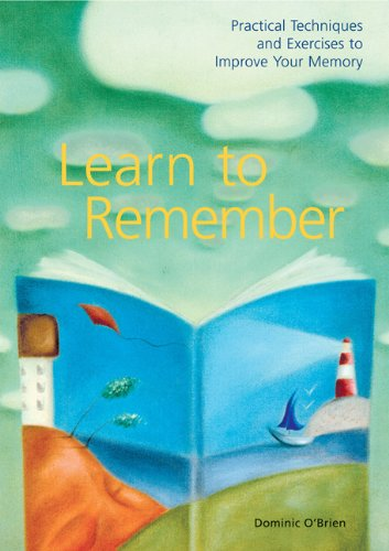 9781844837908: Learn to Remember