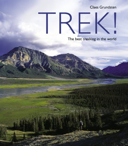 9781844838585: Trek!: The Best Trekking in the World