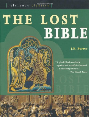 9781844838912: Reference Classics: The Lost Bible