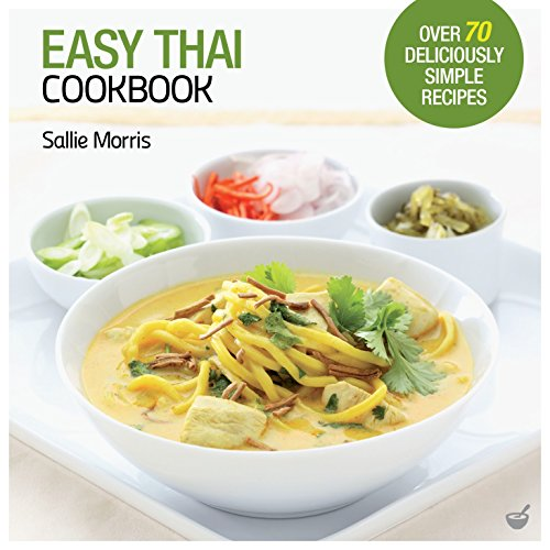 9781844838936: Easy Thai Cookbook