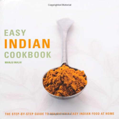 9781844838943: Easy Indian Cookbook