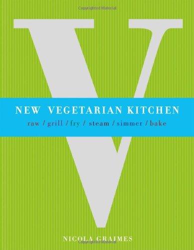 9781844839360: New Vegetarian Kitchen