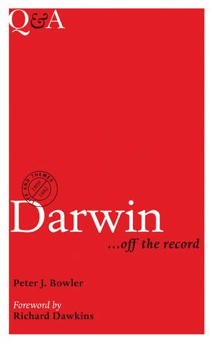 9781844839407: Q&A Darwin: Off the Record