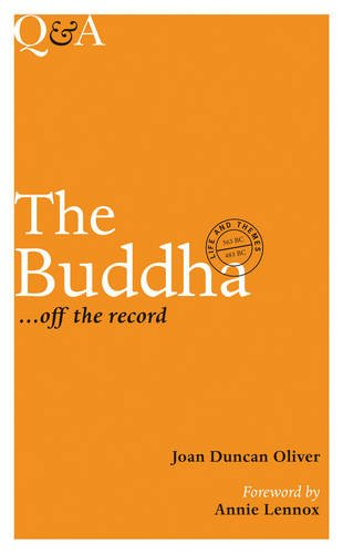 9781844839414: Q&A the Buddha: Off the Record