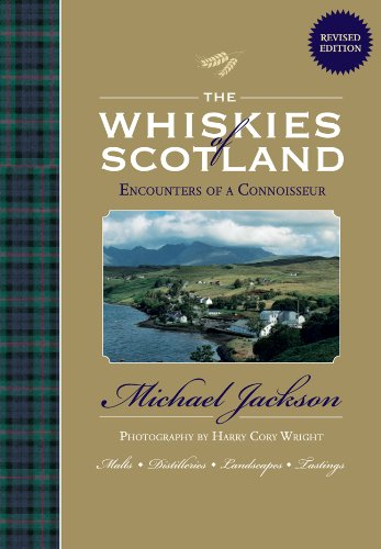9781844839452: The Whiskies of Scotland: Encounters of a Connoisseur