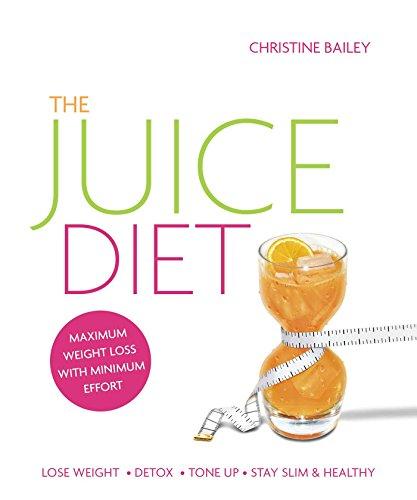 Juice Diet: Bailey, Christine