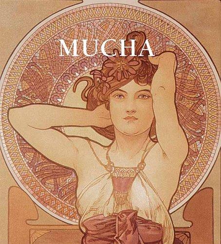 9781844840472: Mucha