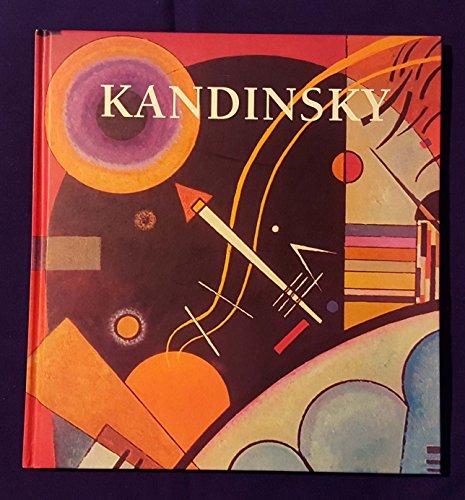 9781844841127: Wassily Kandisky