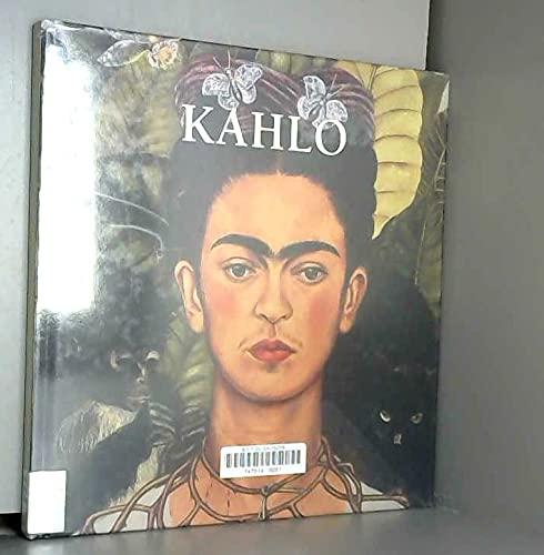 9781844841486: Frida Kahlo