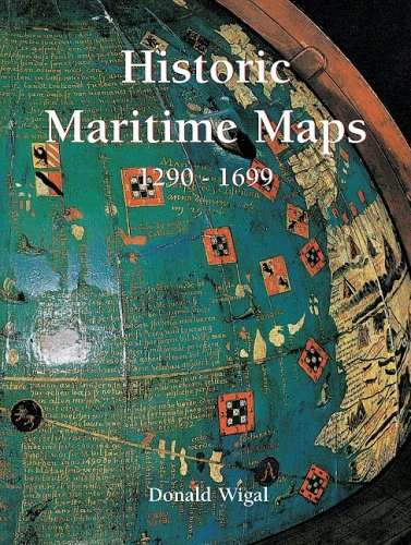 Historic Maritime Maps.: Donald Wigal