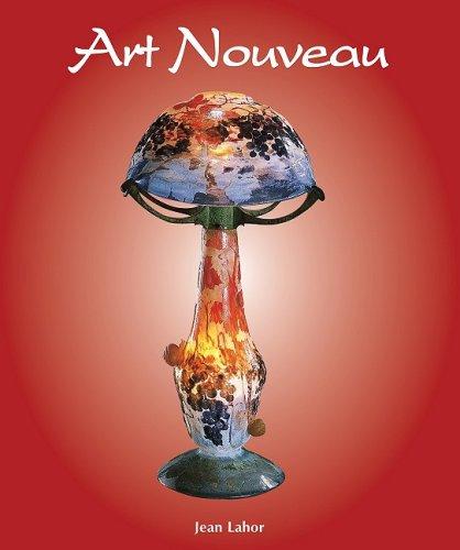 9781844843923: Art Nouveau