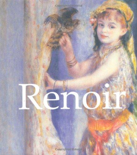 9781844844296: Renoir: Pierre-Auguste Renoir 1841-1919