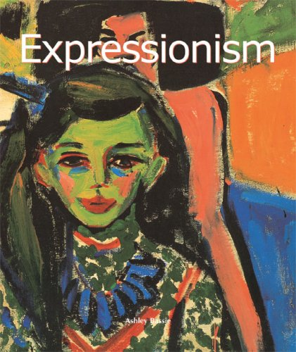 9781844844470: Expressionism (English, French and German Edition)