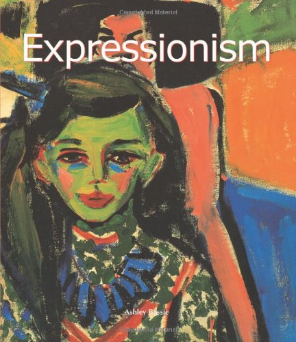 9781844844579: Expressionism (Art of Century)