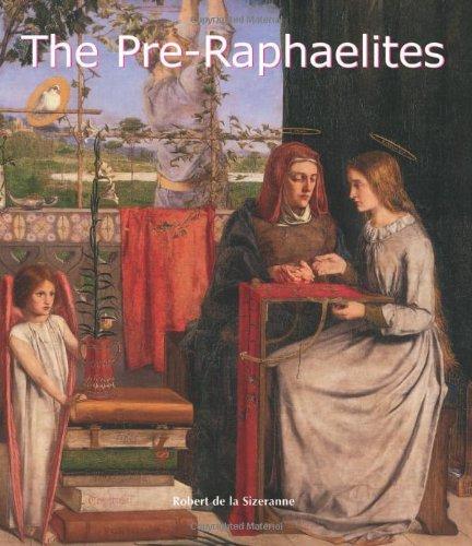 9781844844593: The Pre-Raphaelites (Art of Century)