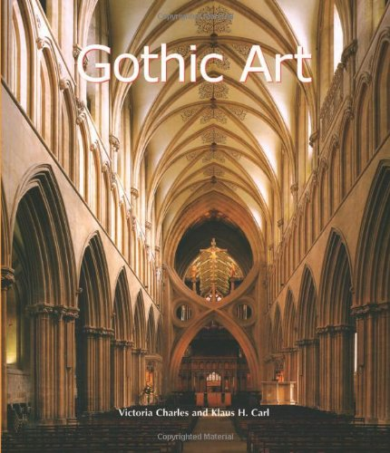 9781844844616: Gothic Art (Art of Century)