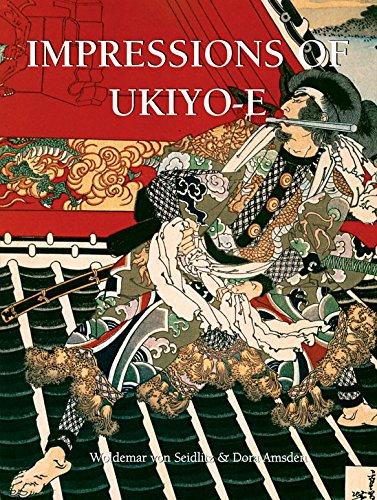 Ukiyo-e (Hardback): Woldemar Von Seidlitz, Dora Amsden