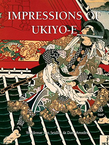 9781844844708: Impressions of Ukiyo-E