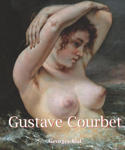 9781844845026: Gustave Courbet