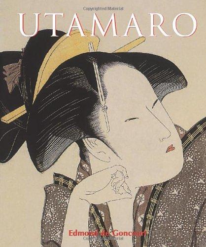 Utamaro: De Goncourt, Nach Edmond