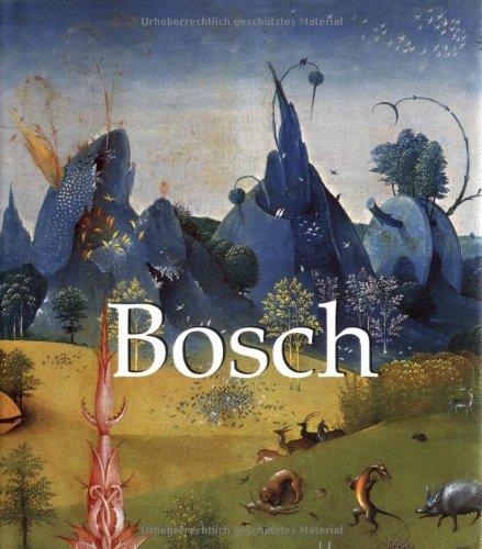 9781844845477: Bosch
