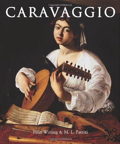 9781844845545: Caravaggio (Temporis Series)