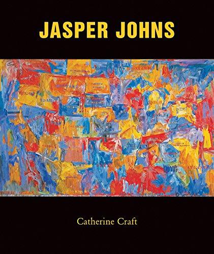 9781844845576: Jasper Johns (Temporis)