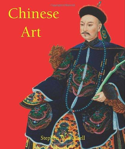 9781844845590: Chinese Art (Temporis)