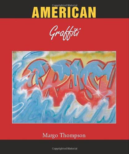 9781844845668: American Graffiti
