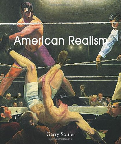 American Realism (Temporis Collection): Souter, Gerry