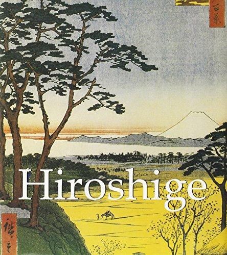 9781844845880: Hiroshige