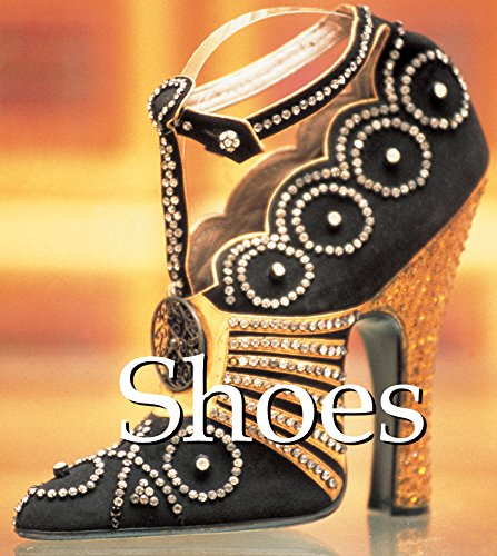9781844845972: Shoes (Mega Square)
