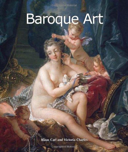 9781844846214: Baroque Art (Art of Century)