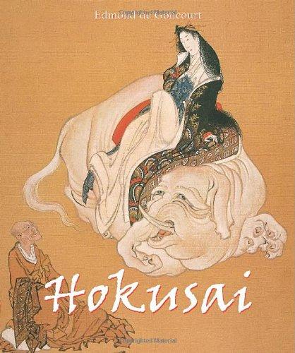 9781844846528: Hokusai (Temporis)