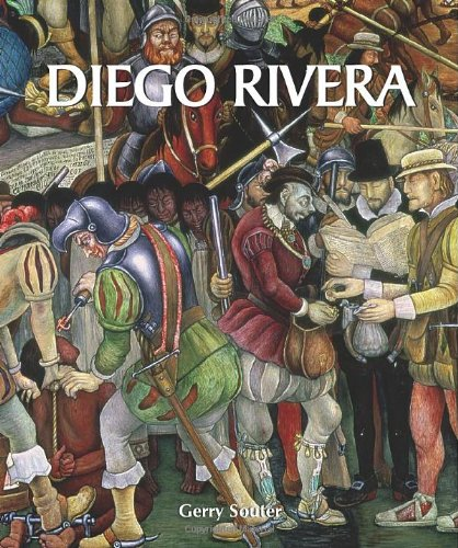 9781844846559: Diego Rivera (Temporis Collection)