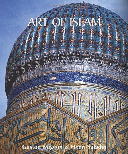 9781844846580: Art of Islam (Temporis)