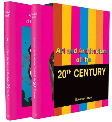 9781844846726: Art and Architecture of the 20th Century (Prestige)