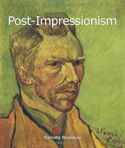 Post-Impressionism (Art of Century Collection): Nathalia Brodskaia