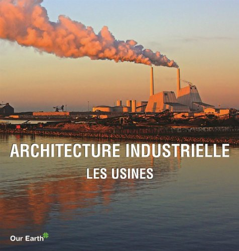 Architecture industrielle les usines abebooks for Architecture industrielle