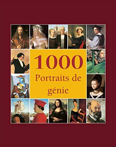 9781844848041: 1000 portraits de génie