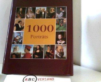 9781844848058: 1000 Porträts