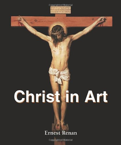 Christ in Art: French, Joseph Lewis
