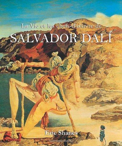 la vie et les chefs-d'oeuvre de Salvator Dalí (1844848191) by [???]