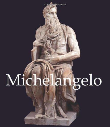 9781844848393: Michelangelo (Mega Square)
