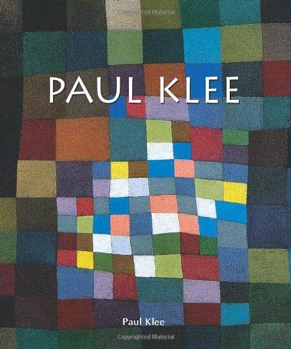 9781844848836: Paul Klee (Temporis Collection)